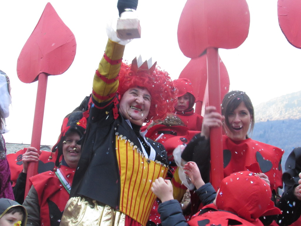 Il Carnevale dei Ragazzi a Sondrio